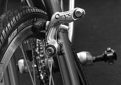 自転車のタイヤについているキャップについて