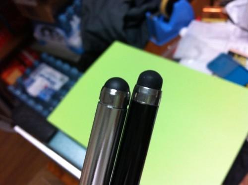 iPad用タッチペン