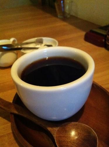 すずの木カフェ