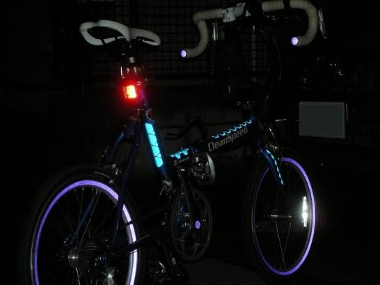 オートマの自転車とか持ち歩きたくなる折り畳み自転車とか