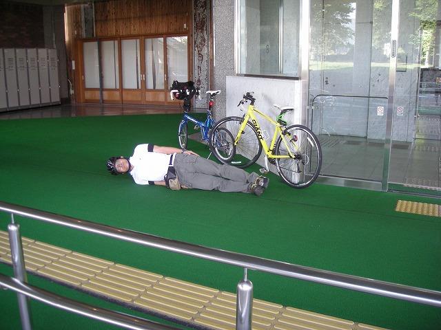 記念撮影でするべきたった1つのポーズを軽井沢から高崎までの数箇所でしてみた