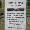 記念撮影でするべきたった一つのポーズを熊ノ平駅跡でやってみた
