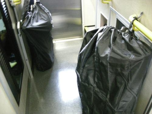 高崎線グリーン車