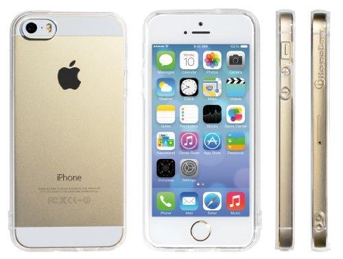 iPhone 5s購入から1週間経っていないけど落下したのでやはりケースに入れることにした