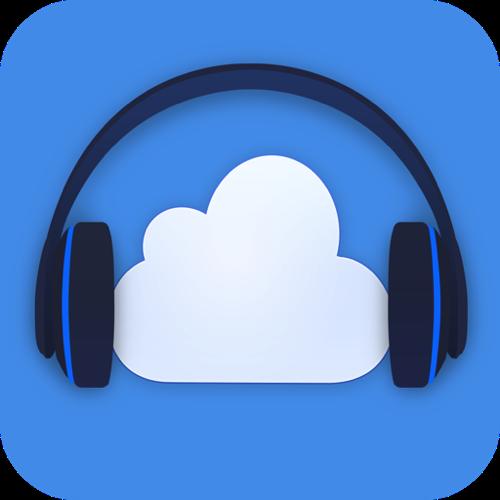 CloudBeatsクラウドに楽曲保存でiPhoneすっきりする