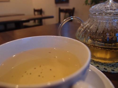 鶴ヶ島ウオーターシップカフェ