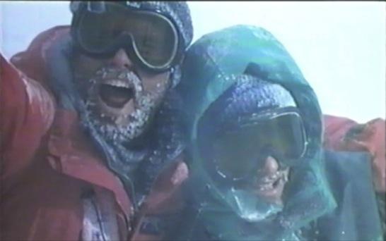 K2愛と友情のザイル