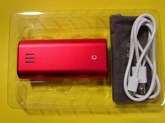 cheer Power Plus2mini6000mAh