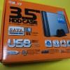 windows xpで使っていた500GBのHDDをUSB外付けにしてTimeMachineとして使う