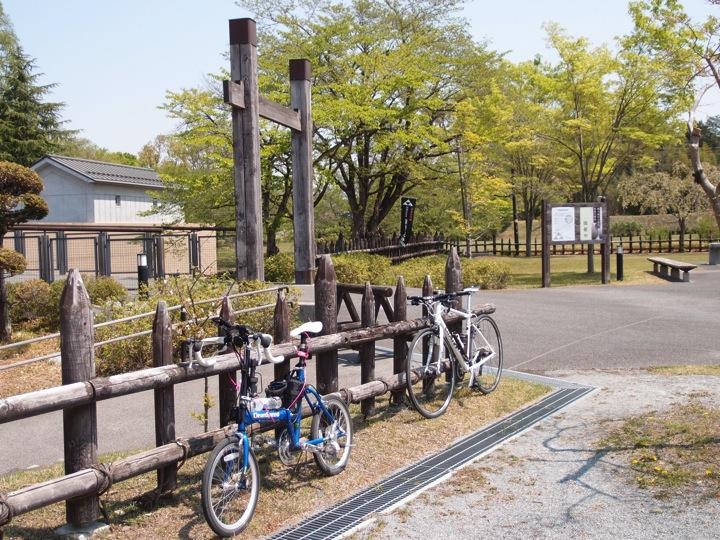 史跡鉢形城跡は埼玉県寄居町にある戦国時代の平山城