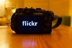 [修正あり]flickrでアルバムの名前を変更する方法