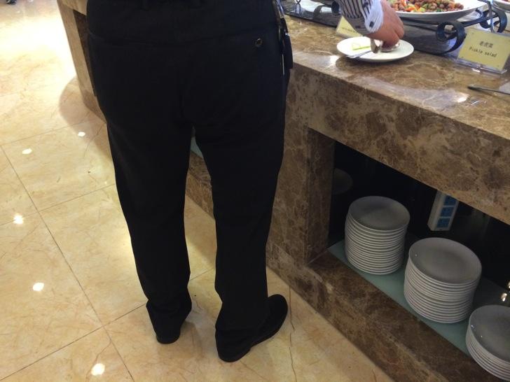 【中国旅行記】ホテル事情-多目的だった