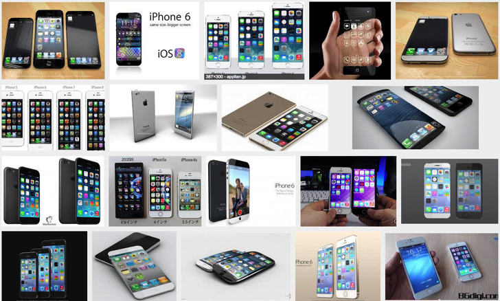 iPhone6の話題もちきりのときってMacBookの価格が暴落する傾向か