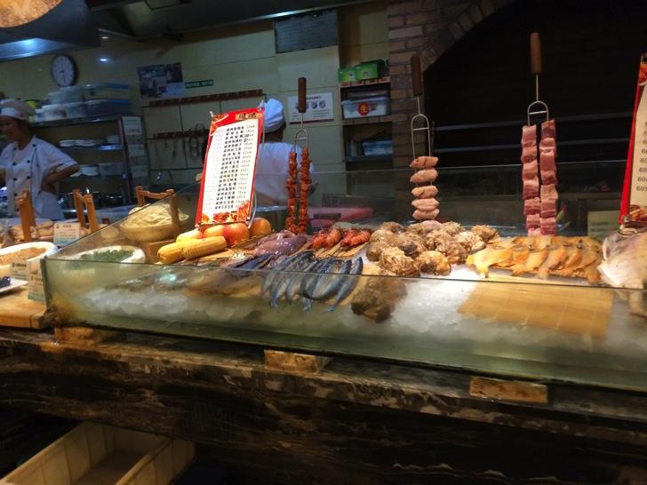 中国の美味珍味