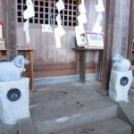 未年じゃなくてもヒツジストなら参集せよ / 群馬県安中市羊神社行ってみたらこんなところだった