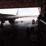 羽田空港へJALの整備工場見学に予約して行ってみたらこんなところだった【ネタバレあり】