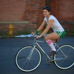 さて今日一日を振り返ってみたいと思いますー自転車通勤断念について