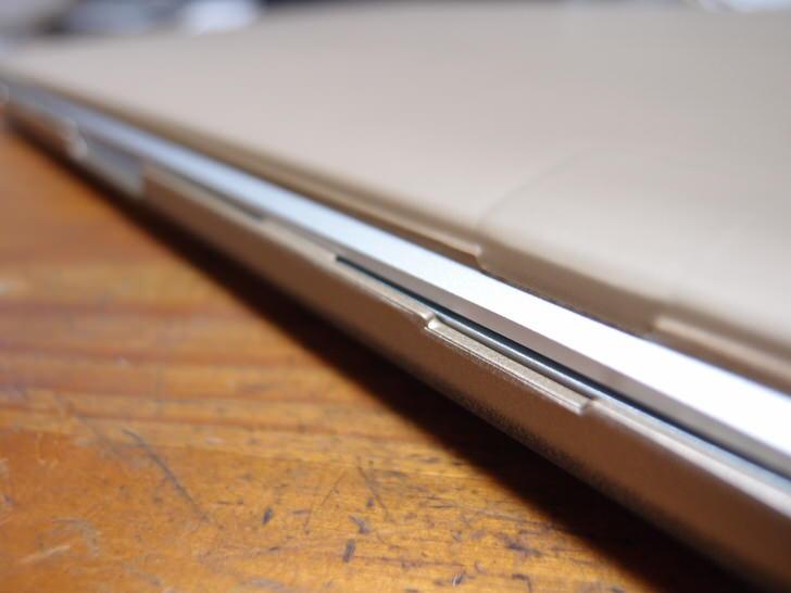 MacBook Pro15インチ用カバー