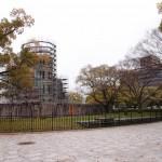 広島市内の定番観光場所を数分で流した記録