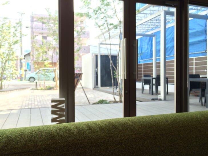 TAIKEIDO NEOの表玄関口