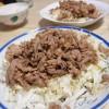 玉ねぎ抜きの生姜焼き