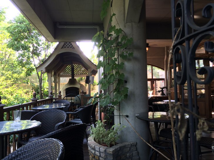 グリーンフィンガーカフェ