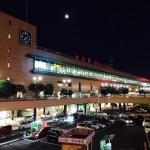 仙台駅から徒歩20分ぐらいのホテルで安いところクチコミレビューしてみる