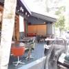 両親が健在なうちに軽井沢で朝食を食べようと蕎麦屋川上庵に行くなら開店前から並ぶべし