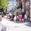 1億総セレブか?軽井沢で朝食を食べようと思ったらそこらのデパートへ行く感覚では食いっぱぐれるかも