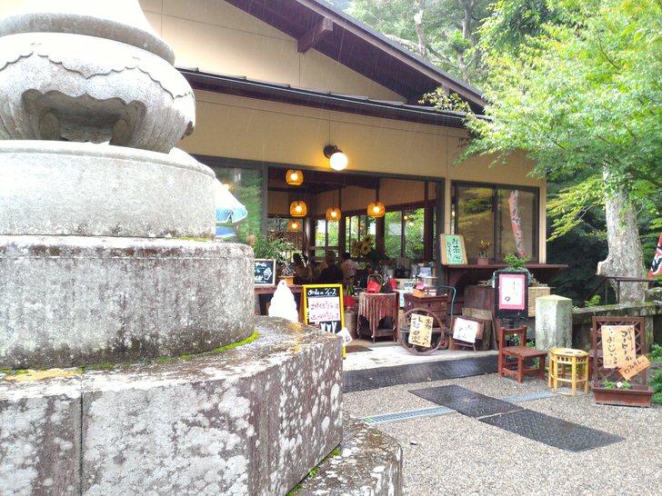 2015年晩夏の榛名神社