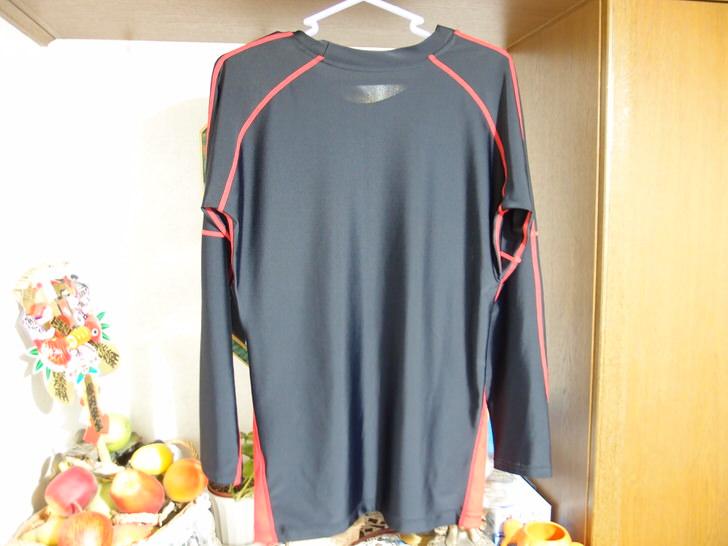 サンキで1590円のクールなシャツ