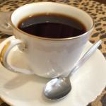 佐野市喫茶店BELLEベル珈琲店でバロックを聴きながら寛げる/ノマドするか目を閉じて黙想するかマジで迷うレベル