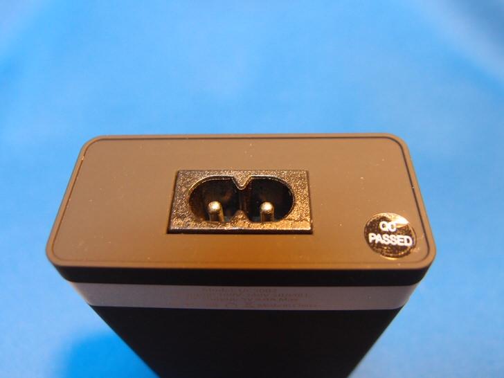 Inateck 40W 5ポート USB急速充電器
