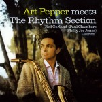 【チャリパカ改名記念記事】Art Pepper meets the rhythm sectionにおけるTIN TIN DEOの怪奇現象について