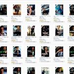 Amazonプライムビデオで007シリーズ見放題で勢揃いに歓喜す
