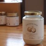 高品質ココナッツオイルのお店が熊谷にあるというので行ってみた【PR】