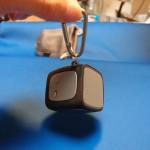 OMAKERのBluetooth小型スピーカーW4のレビュー/ちょこんとデスクに置いておくのも良いかも【PR】
