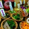 日比谷やさいの王様はランチプレートに+480円で野菜&ホットドリンク食べ飲み放題で健康目指そう