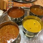 大宮でインドカレーたらふく食べるならそごう地下にあるスパイスガーデン11時から15時まで60分間食べ放題