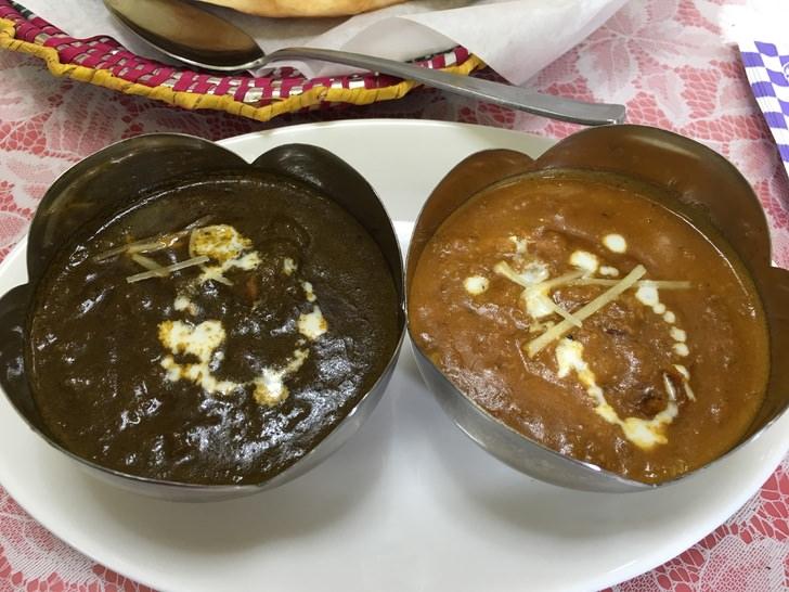 上里町インドカレーアディール