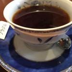 北浦和駅すぐそばで見つけた越コーヒーはジャズとストレートコーヒーが楽しめる純喫茶