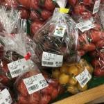 群馬県の農協「かみかーぜ」巡りしていろいろ野菜を買ってみる