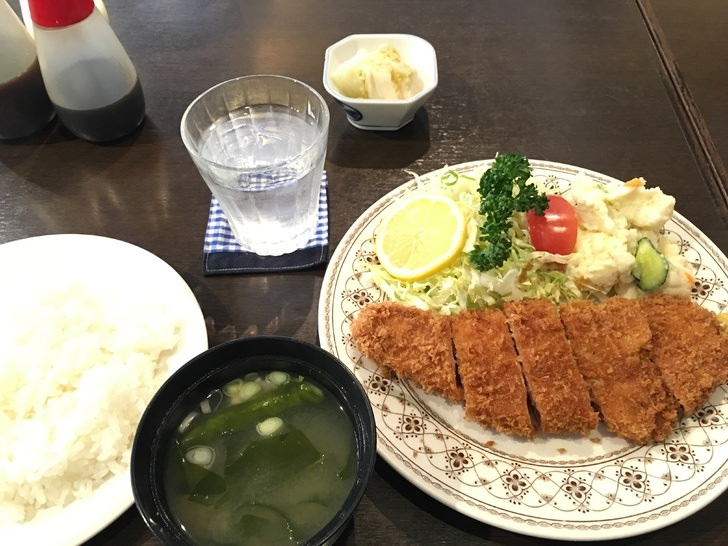 秩父レストラン成田屋