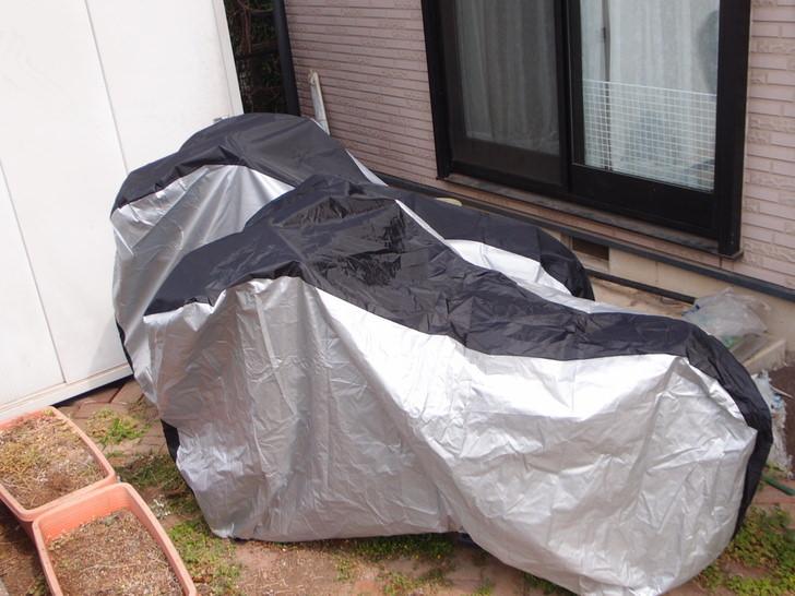 Ohuhu防水性能アップ自転車カバー大型