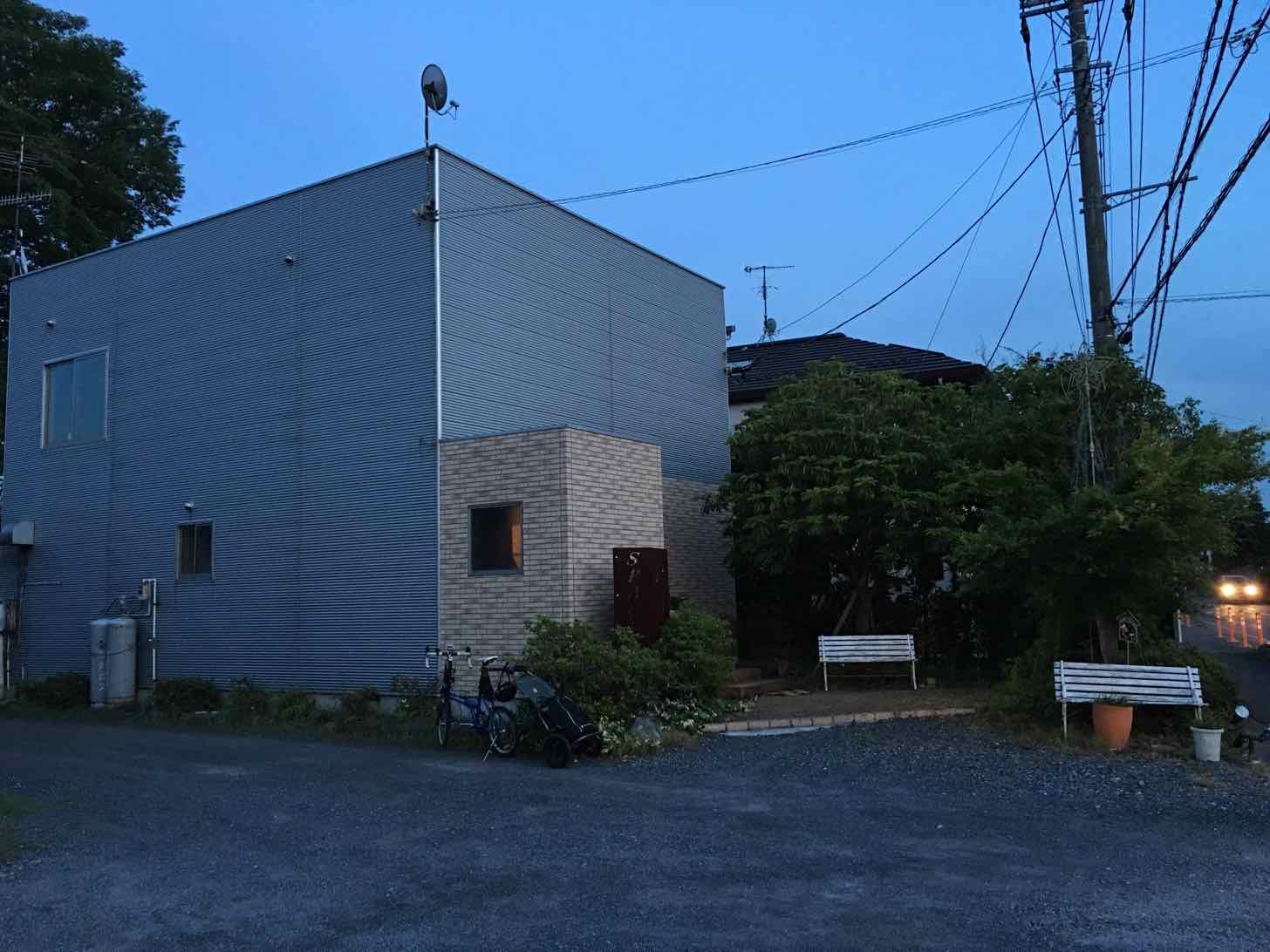 熊谷市下奈良スペース1497
