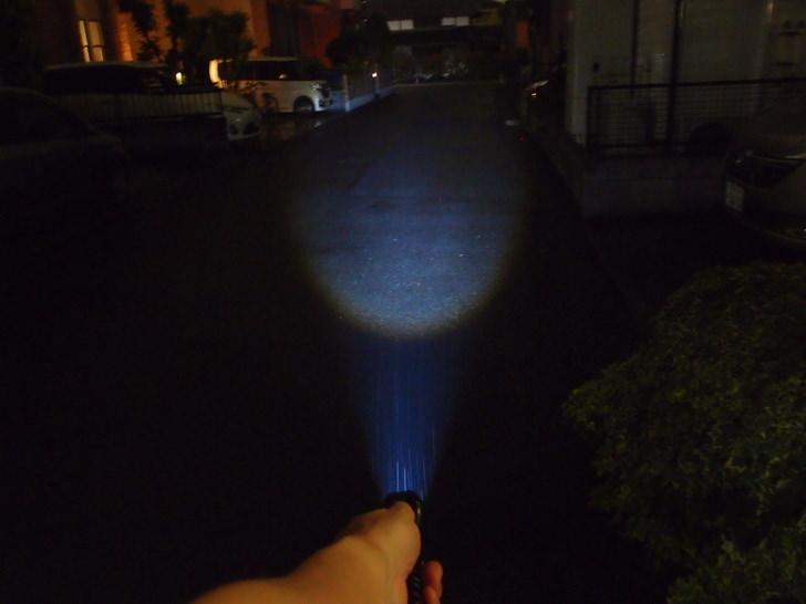 Vansky 700LM LED ハンディライト