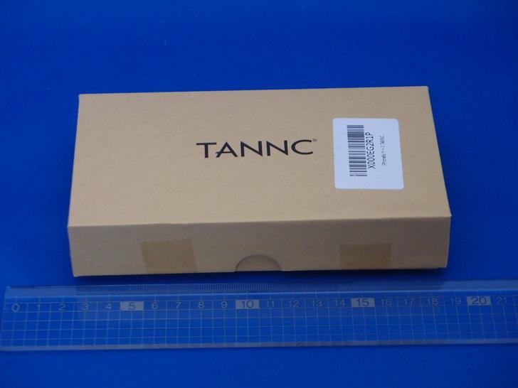 TANNC手帳型iPhoneケース