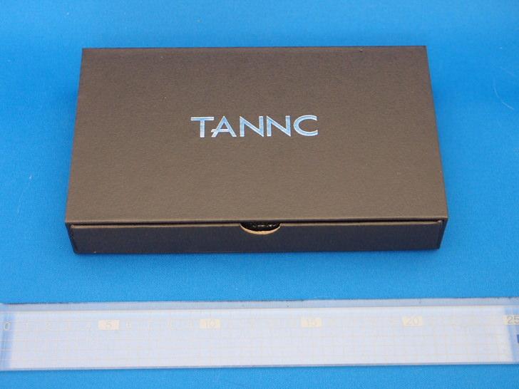 iPhone6 Plus ケース TANNC® 手帳型 レザーケース