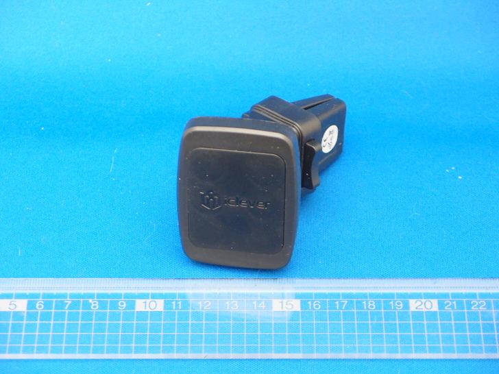 iClever 車載ホルダー スマホ スタンド エアコン 磁石