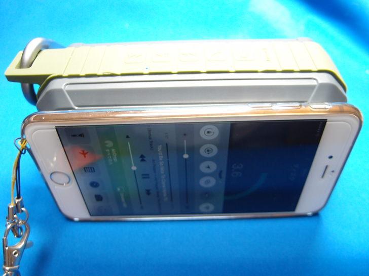 OmakerM5 完全防水Bluetoothスピーカー